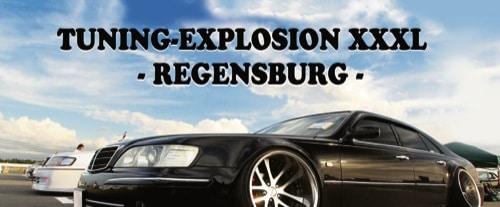 coolste autoparty der region blizz regensburg. Black Bedroom Furniture Sets. Home Design Ideas