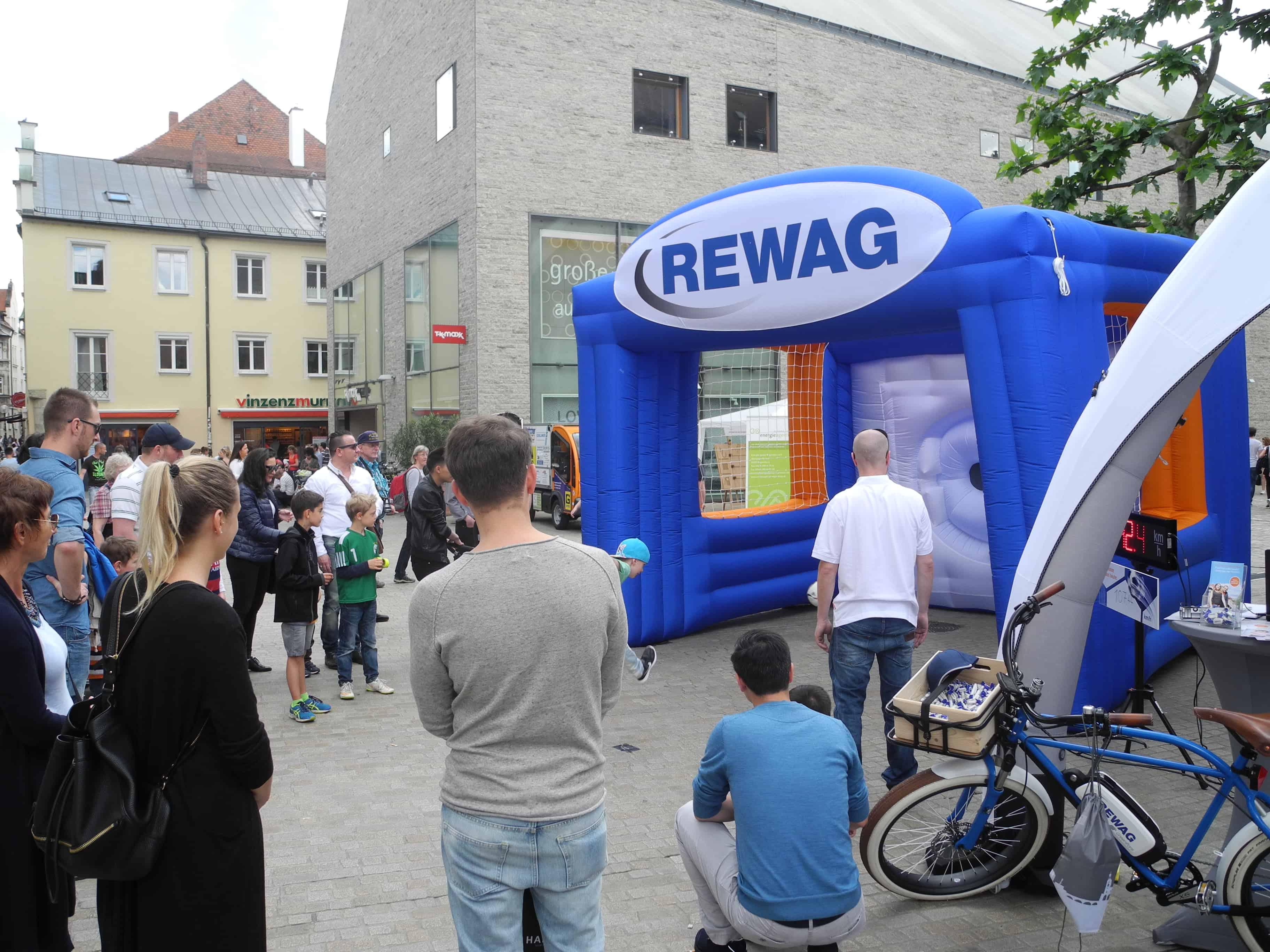 Rewag Regensburg Telefonnummer