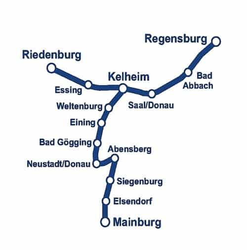 Singles riedenburg