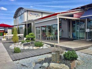 Terrassenüberdachungs- und Sonnenschutz-Messe bei Riembauer @ Firma Riembauer  | Regenstauf | Bayern | Deutschland