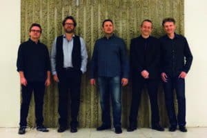 Massif Collectif  - Modern Jazz @ Jazzclub im Leeren Beutel | Regensburg | Bayern | Deutschland