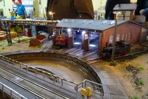 27. Regenstaufer Modellbahnbörse der Eisenbahnfreunde Regenstauf @ Jahnhalle Regenstauf | Regenstauf | Bayern | Deutschland