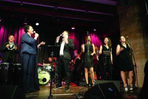 The Easter Soul & Funk Night @ Jazzclub im Leeren Beutel | Regensburg | Bayern | Deutschland