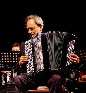 Konzert des Akkordeon Club Regensburg e.V. @ Antoniushaus Regensburg | Regensburg | Bayern | Deutschland