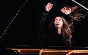 Younee - My Piano @ Theater im Bismarckplatz   Regensburg   Bayern   Deutschland