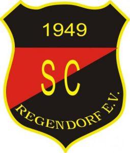 Einweihung des neuen Vereinsheimes des SC Regendorf @ Vereinsheim SC Regendorf