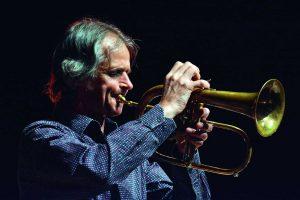 Symphonie Orchester & Jazz Orchester der Universität Regensburg feat. Markus Stockhausen Koop. Uni Regensburg @ Jazzclub im Leeren Beutel   Regensburg   Bayern   Deutschland