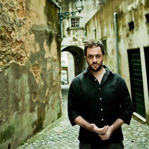 António Zambujo Quintett Fado Thon-Dittmer-Palais Koop. Klangfarben e.V. @ Jazzclub im Leeren Beutel | Regensburg | Bayern | Deutschland