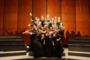 Evensong - Musik zur Nacht @ Pfarrkirche Mariä Himmelfahrt