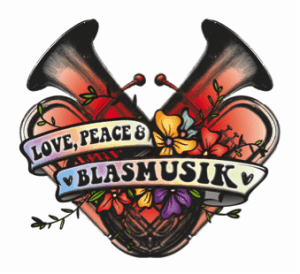 Love, Peace & Blasmusik Festival @ Schloss Pürkelgut | Regensburg | Bayern | Deutschland